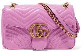 gucci bags pink. fall/ winter 2016-2017 pink handbags to shop: gucci gg marmont bag bags p