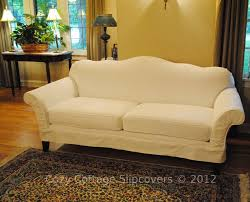 modern style slipcovers for sofas nd love the hump back shape of this sofa this slipcover