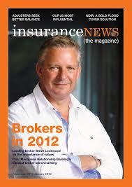 DEC/JAN 2011/12 - Insurance News (the magazine) by Insurance News (the  magazine) - issuu