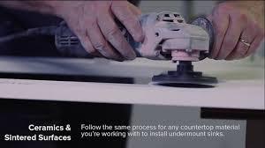 Integra Glue Chart Silestone Integra Adhesives Undermount Sink Installation Integra