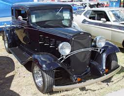 1932 Chevrolet Cabriolet related infomation,specifications - WeiLi ...