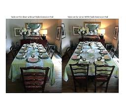 round table extenders table extender pads dining table extender top inspirational dining room table extension pads round table