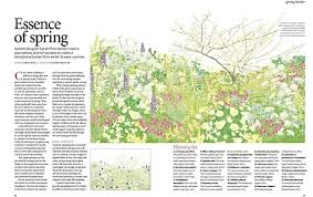 Small Picture Download our designer border plan Essence of spring Gardens