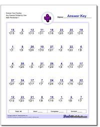 198 best Division Worksheets images on Pinterest   Division ...