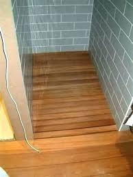 cedar shower floor wooden shower floor mat teak wood shower floor interior mat wooden sh teak
