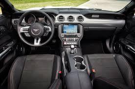 ford mustang convertible interior. 16 19 ford mustang convertible interior d