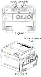 hayward fd heater pressure switch fdxlwps1930 hayward heaters hayward fd heater pressure switch fdxlwps1930 installation