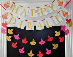 Happy Diwali Banner Mother Laxmi Diwali Decorations Diwali Banner Diwali Nagar Decoration Laxmi Puja Happy Diwali Sign