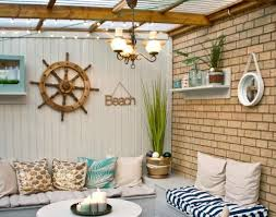 Small Picture The 25 best Beach theme garden ideas on Pinterest Beach room