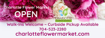 wedding flowers charlotte flower market