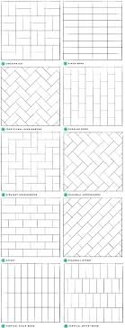 floor tile layout design tool. large size of subway tile designs inspiration a beautiful mess bathroom layout design ideas floor tool