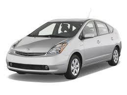 2009 Toyota Prius Review, Ratings, Specs, Prices, and Photos - The ...