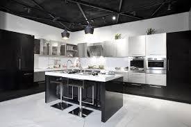 l shaped modular kitchen by arttdinox