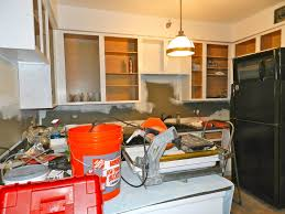 Eggshell Kitchen Cabinets The Chicago Life Blog Amelias Diy Kitchen Renovation