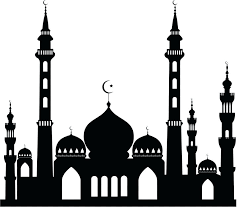 Clipart Design Masjid Clip Art Mosque Mecca White Clip Art Designs Mosque Clipart