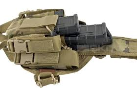 Ar Magazine Holder HSGI Drop Leg Magazine Carrier Single 94