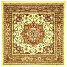 rug area rugs square target 10x13