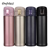 <b>Owfvlazi</b> 450ml <b>Stainless Steel Double</b> Layer Insulated Thermos ...