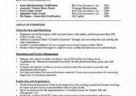 Professional Resume Layout From Munication Resume Examples Good