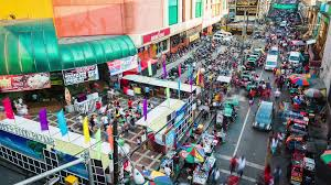 Philippines City Places To Manila Like Look Visit In