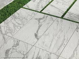 Flooring Design Outdoor Outdoor Tile Floor Porcelain Stoneware 45x90 Cm
