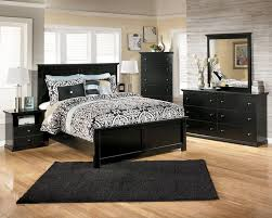 black furniture decor. 15 cool black bedroom furniture sets for bold feeling decor n
