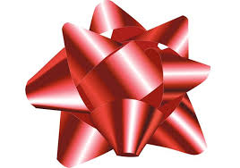 Big Red Bow - Download Free Vector Art, Stock Graphics & Images