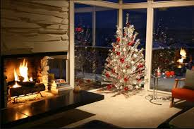 Mid Century Modern Christmas Decor – Home design and Decorating