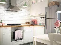 Ikea Cucine Metod Inspirador Cuisine Laxarby Best Ikea White