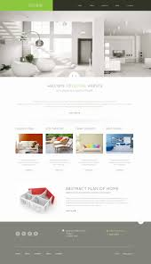 home decor responsive website template 46692