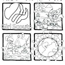 girl scout cookie coloring pages. Perfect Pages Girl Scout Cookies Coloring Pages Cookie Sale Of For Scouts Print Gi  Intended Girl Scout Cookie Coloring Pages N