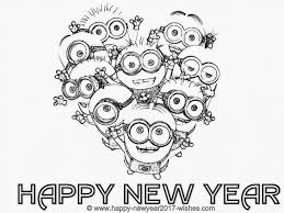 Small Picture Download Coloring Pages New Year Coloring Pages New Year