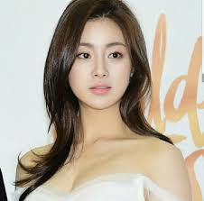 강소라 Kang So Ra Favorite Kbeauty2019 美人 モデル韓国