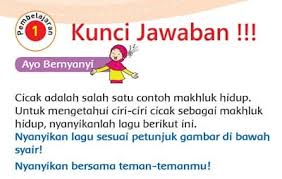 We did not find results for: Kunci Jawaban Tema 1 Kelas 3 Halaman 3 4 5 6 7 8 Subtema 1 Ciri