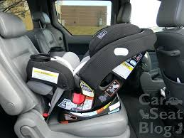graco 4ever all in one convertible car seat all in one rear facing space comparison graco