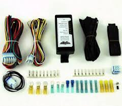 complete ultima led electronic wire wiring system harness kit image is loading complete ultima led electronic wire wiring system harness