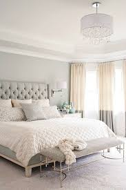 Gray And Cream Bedroom Ideas