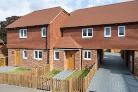 3 Bed Terraced House For Sale In Great Chart Ashford Tn23