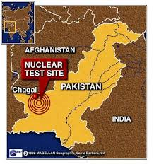 「1998, pakistan first atomic bomb test」の画像検索結果