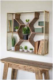 Small Picture Shelving Wall Mounted Wood
