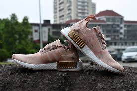 adidas shoes nmd grey and pink. adidas nmd women shoes apricot pink grey and e