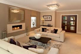Informal Living Room 10 Tranquilizing Living Room Design With Furniture Inspiration