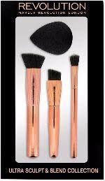 Набор кистей и <b>спонжа для</b> макияжа Ultra Sculpt & Blend ...