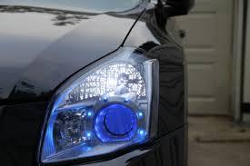 2007 2008 6thgen Nissan Maxima Bulb Chart