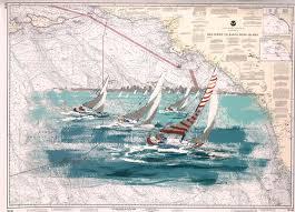 18740 San Diego To Santa Rosa Island Hunting Fishing