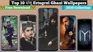 Ertugrul Ghazi Wallpapers - Top 10 Best ...