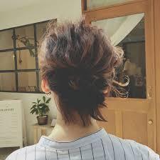 浦川 由起江さんのヘアスタイル ボブアレンジプライベート