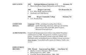 Manual Testing Resume Stunning Qtp Testing Resume Photos Simple