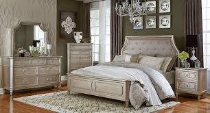 Silver Bedroom Windsor Panel Bedroom Set Silver Bedroom Sets Bedroom