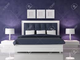 Purple And Blue Bedroom Blue And Purple Bedroom Home Design Ideas And Pictures